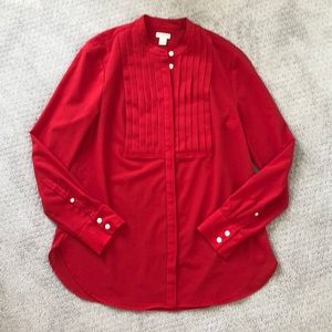 J.Crew Blouse - Size Small